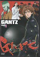 【中古】アニメDVD GANTZ 1【10P19Feb13】【画】