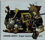 【中古】アニメ系CD KINGDOM HEARTS Original Soundtrack COMPLETE