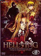 【中古】アニメDVD OVA HELLSING III[初回限定版]【10P19Feb13】【画】