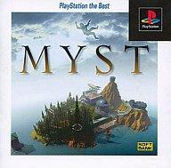 【中古】PSソフト MYSTプレイステーションベスト【after0608】【10P12Jun12】【画】