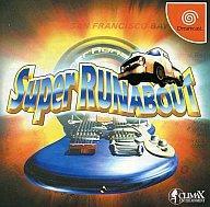 【中古】ドリームキャストソフト Super RUNABOUT