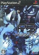 【中古】PS2ソフト ペルソナ3
