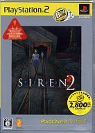 【中古】PS2ソフト SIREN2 [ベスト版]【10P14Sep12】【画】