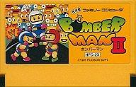 【中古】ファミコンソフト ボンバーマンII (箱説なし)【02P11Mar16】【画】