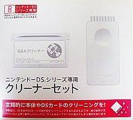 【中古】ニンテンドーDSハード クリーナーセット DSシリーズ専用【マラソンsep12_東海北陸甲...