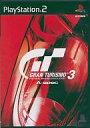【中古】PS2ソフト グランツーリスモ3 A-spec【10P04oct10】