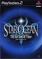 【中古】PS2ソフト スターオーシャン 3 ?Till The End of Time?【マラソンsep12_東海北陸甲...