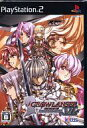 【中古】PS2ソフト グローランサー VI -Precariou...