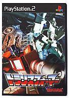 Transformers ps2 1021601:59PS2