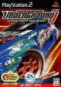 ネットショップ駿河屋 楽天市場店で買える「【中古】PS2ソフト Need for Speed: Underground [ベスト版]」の画像です。価格は1,370円になります。