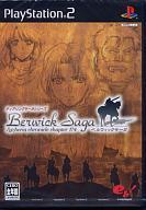 【中古】PS2ソフト ベルウィックサーガ [通常版]【10P28Mar12】【画】【b0322】【b-game】