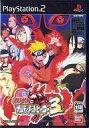 【中古】PS2ソフト NARUTO 〜ナルティメットヒーロー3〜【10P24Jan13】【happy2013sale】【画】