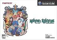 【中古】NGCソフト バテン・カイトス〜終わらない翼と失われた海〜