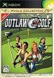 【中古】XBソフト Outlaw Golf (Xboxワールドコレクション)