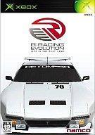 【中古】XBソフト R:RACING EVOLUTION