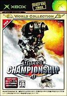 【中古】XBソフト Unreal Championship (Xboxワールドコレクション)