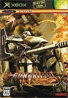 【中古】XBソフト GUNGRIFFON Allied Strike