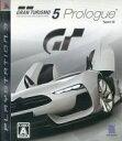 【中古】PS3ソフト グランツーリスモ5 プロローグ Spec III