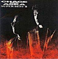 【中古】邦楽CD CHAGE&ASKA /スーパーベスト2【10P13Jun14】【画】