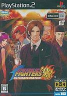 【中古】PS2ソフト THE KING OF FIGHTERS '98 -ULTIMATE MATCH-