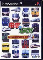 [使用]PS2 软火车去 !专业 2 [02P23Apr16] [图片]