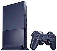 【送料無料】【smtb-u】【新品】PS2ハード プレイステーション2本体 チャコール・ブラック[SCPH...