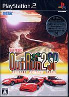 [使用]PS2 软 OutRun2 SP [限量版] [02P23Apr16] [图片]