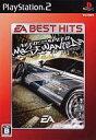 ネットショップ駿河屋 楽天市場店で買える「【中古】PS2ソフト Need for Speed: Most Wanted [ベスト版]」の画像です。価格は920円になります。