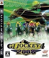 【中古】PS3ソフト G1 JOCKEY4 2008【02P19Dec15】【画】