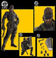 コレクション, フィギュア  PLAY ARTS SNAKE Sneaking Suit Ver METAL GEAR SOLID PEACE WALKER - -
