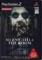 プレイステーション2, ソフト PS2 SILENT HILL 4 THE ROOM