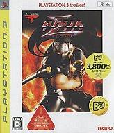 【中古】PS3ソフト NINJA GAIDEN SIGMA (PLAYSTATION 3 the Best) (17歳以上対象)[Best版]【P...