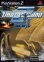 ネットショップ駿河屋 楽天市場店で買える「【中古】PS2ソフト Need for Speed Underground 2 車道 [ベスト版]」の画像です。価格は900円になります。