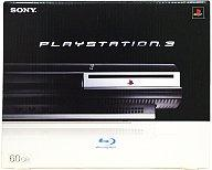 [使用]PS3 硬 PlayStation 3 体 (HDD 60 GB) [02P23Apr16] [图片]