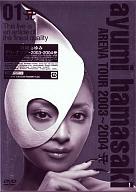 【中古】邦楽DVD 浜崎あゆみ/ ayumi hamasaki ARENA TOUR 2003-2004 A