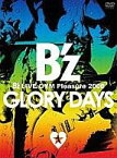 【中古】邦楽DVD B'z / LIVE-GYM Pleasure2008 GLORY DAYS