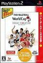 【中古】PS2ソフト バレーボールワールドカップ ヴィーナスエボリューション [廉価版]