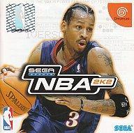 【中古】ドリームキャストソフト NBA 2K2