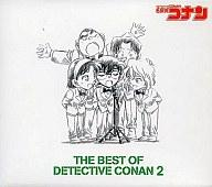 アニメ, その他 1071101:59CD THE BEST OF DETECTIVE CONAN 22DVD