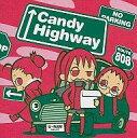 【中古】同人音楽CDソフト D-RAM Candy Highway/AVSS