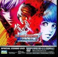 【中古】アニメDVD THE KING OF FIGHTERS 2002 UNLIMITED MATCH SPECIAL COMBO DVD