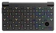 Nintendo DS, 周辺機器 1092601:59DS 3582 Days KINGDOM HEARTS EDITIONDSi