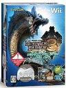 【9月27日9:59まで送料無料】【新品】Wiiソフト MONSTER HUNTER 3- tri- クラシックコントロー...