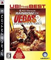 【中古】PS3ソフト RAINBOW SIX VEGAS 2[PS3 the Best]【P27Mar15】【画】