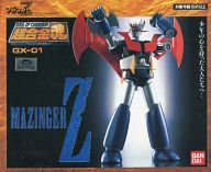 中古 フィギュア超合金魂GX-01マジンガーZ「マジンガーZ」