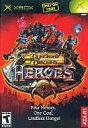 【中古】XBソフト 北米版 Dungeons & Dragons: Heroes (国内版本体動作可)