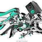 【中古】アニメ系CD EXIT TUNES PRESENTS Vocalostar feat.初音ミク