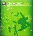 【中古】XBOX360ハード Xbox 360 アーケード (HDMI端子搭載、256MBストレージ内蔵)