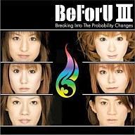 アニメ, その他 CD BeForU BeFoU III Breaking Into The Probability ChangesDVD