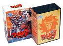 【送料無料】【smtb-u】【中古】特撮DVD ワイルド7 DVD-BOX<5枚組>
